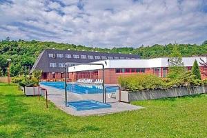 Moravskoslezsko v Hotelu Belaria Resort *** s polopenzí a neomezeným wellness...