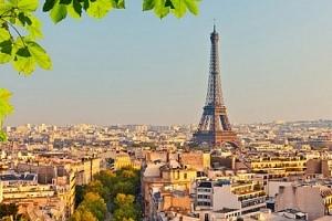 3denní zájezd pro 1 do Paříže, Disneylandu a německých lázní Amberg...