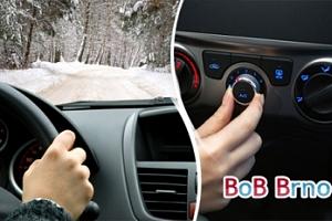 Kompletní péče o klimatizaci vozu: odsání, vakuování a další...