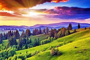 Hory zážitků: Dolní Morava v Jeseníkách v penzionu s venkovním krbem, dětským hřištěm i polopenzí –…