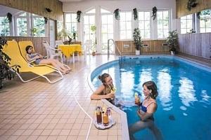 Krkonoše v hotelu Arnika Rudník *** s wellness, polopenzí a balíčkem slev...