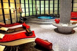 3denní wellness pobyt pro 2 osoby s polopenzí v hotelu Morris**** v České Lípě...