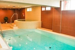 Beskydy: relaxační pobyt v Hotelu Hukvaldy s polopenzí, bazénem a saunami...