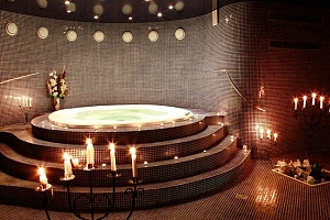 3denní wellness pobyt pro 2 osoby v Golf Hotelu Morris**** v Mariánských Lázních...