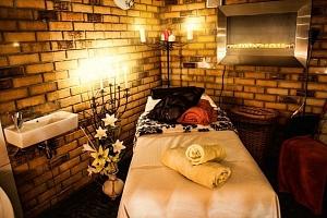3denní dámská wellness jízda pro 2 s polopenzí v hotelu Morris**** v České Lípě...