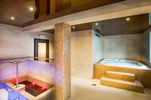 Karlovy Vary: královské wellness s polopenzí v luxusním hotelu Millenium ****...