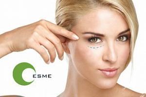 Operace horních a dolních očních víček na klinice ESME...