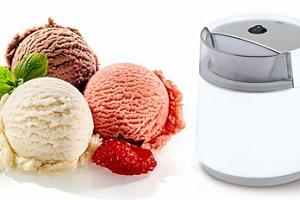 Výrobník zmrzliny Trebs, vč. poštovného...