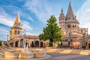 3–4denní pobyt pro 2 se snídaněmi v hotelu Benczur v Budapešti...