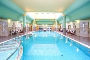 Znojmo v Hotelu Savannah **** s neomezeným wellness a polopenzí + dítě zdarma...