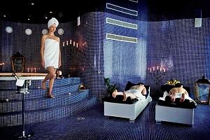 Exkluzivní Beauty dámská jízda v Golf Hotelu Morris**** Mariánské Lázně s balíčkem relaxačních…...