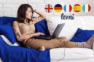 Online výuka 6 jazyků najednou: na 3, 6 nebo 12 měsíců...