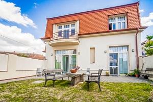 Jižní Morava: relaxace v Hotelu Golf Garni *** s privátní saunou a procedurami...
