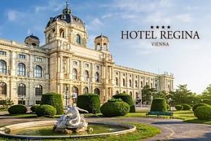 Luxusní rodinný pobyt v centru Vídně včetně snídaní...