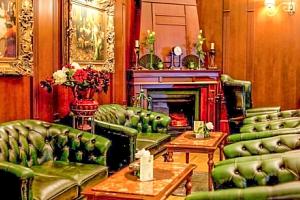 Piešťany: wellness pobyt v Hotelu Sergijo **** s polopenzí a procedurami...