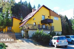 Beskydy - Horní Bečva, 3-8 dní pro dva s polopenzí a saunou...
