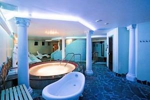 Vysoké Tatry: relax v Hotelu Nezábudka *** s polopenzí i all inclusive nápoji...
