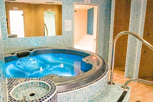 Beskydy: wellness pobyt v Hotelu Odra *** s polopenzí a řadou procedur...