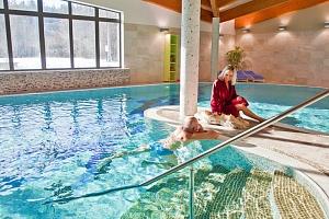 Beskydy s nádechem luxusu ve 4* hotelu u města Rožnov pod Radhoštěm s neomezeným wellness,…...