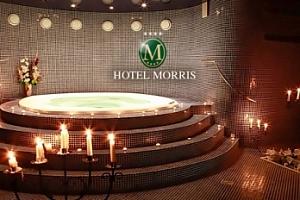 3denní dámská jízda pro v Golf hotelu Morris Mariánské Lázně...