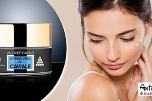 Wonder Caviar 24H pleťový krém proti stárnutí včetně pošty...