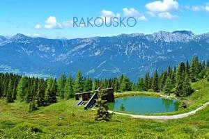 Rakousko - Medvědí soutěska a Štýrsko: 1denní výlet pro 1 osobu...