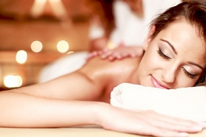 Luhačovice v Hotelu Krystal *** se snídaní a masáží dle výběru + další slevy...