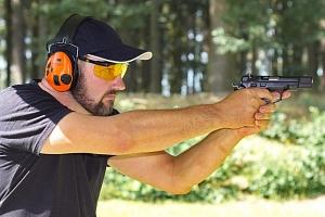 Čím střílí nejlepší střelci světa: exclusive střelba...