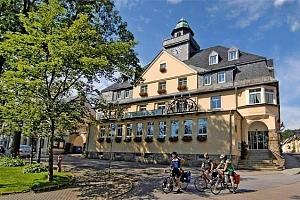 3denní Premium All Inclusive wellness pobyt pro 2 v hotelech Rathaus a Keilberg v Německu...