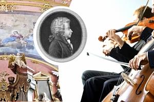 Exkluzivní koncerty v samém srdci Staré Prahy v Zrcadlové kapli Klementina....