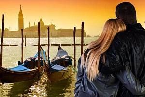 6denní zájezd pro 1 do Benátek, Verony, Florencie, Říma a Vatikánu...