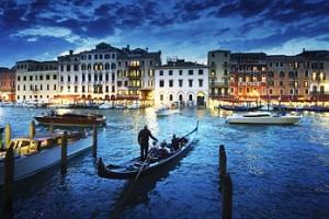 Benátky: 3denní výlet pro 1 osobu vč. dopravy a průvodce...