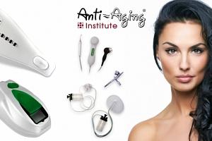 Neinvazivní metoda - ošetření Anti-Aging, omládněte až o 10 let během 45-ti minut....
