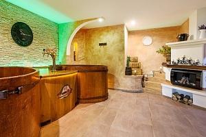 3–7denní wellness pobyt pro 2 s polopenzí v hotelu Beskyd**** v Beskydech...