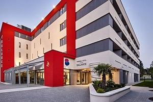 3denní luxusní wellness pobyt pro 2 s polopenzí v Thermal Hotelu Balance**** v Maďarsku...