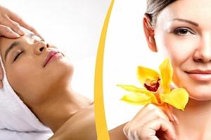 Kompletní kosmetické ošetření pleti v délce 90 minut....