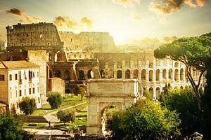 Řím a koupání v Ostii: 5denní zájezd pro 1 osobu + 2× ubytování...