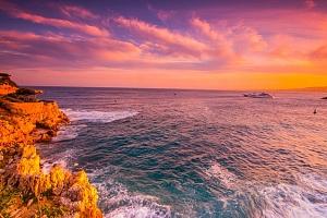 6denní poznávací zájezd se snídaní pro 1 osobu na Azurové pobřeží s Nice i Cannes...