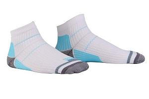 Kompresní ponožky na sportování a poštovné ZDARMA!...