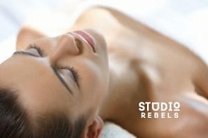 Fakírská masáž zad, šíje a hlavy nebo masáž nohou v Ostravě...