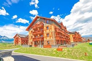 Vysoké Tatry: Tatragolf Mountain Resort **** se slevami do aquaparku a wellness...