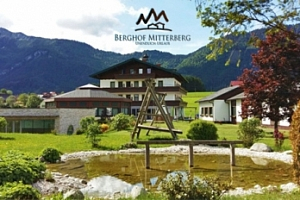 Rakousko: wellness pobyt na 4 dny pro dva se snídaněmi...