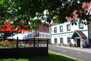 3–6denní pobyt pro 2 s polopenzí v hotelu Svatý Hubert v Krušných horách...