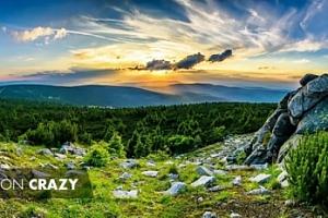 Krkonoše - Penzion Crazy: 3 nebo 8 dní pro 2 osoby + snídaně...