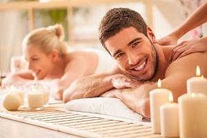 Mariánské Lázně: hotel Fontána *** až s 28 wellness procedurami a polopenzí...
