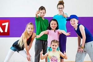 Taneční tábor na Vysočině na 9 či 10 dní pro děti 6-18 let...