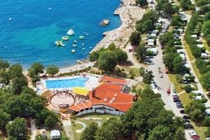Chorvatsko, Poreč: 8 dní pro 1 osobu v karavanech...