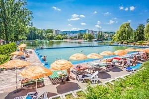Banská Bystrica: Hotel Dixon **** s polopenzí, Aqualandem, wellness i bowlingem...