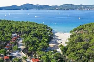 Chorvatsko, Biograd na Moru: 8 dní pro 1 osobu v mobilhomu...