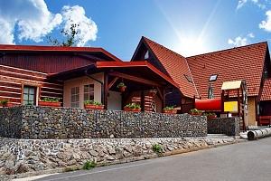 3 nebo 4denní pobyt pro 2 či rodinu v penzionu Chata pod Sjezdovkou v Orlických horách...